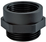 SealconThreaded Nylon Plastic Adapter