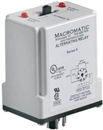 Macromatic ARP120A2R Alternating Relay