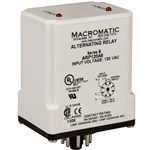 Macromatic ARP120A3 Alternating Relay