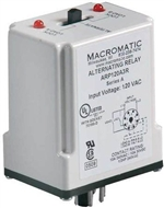 Macromatic ARP120A3R Alternating Relay