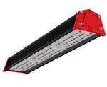 Bright 1000 BLHB120-MT-1D-69 120W LED High Bay Light, 5000K