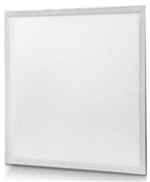 Bright 1000 BPL22-40-50 40W LED Panel Light, 2 ft x 2 ft