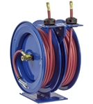 Coxreels C Series Dual Hose Reel