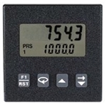 Red Lion C48TS013 Panel Meter, Single Preset Timer
