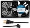 CAB703 120 mm 120V Cooling Fan Kit