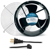 CAB706 254 mm 120V Cooling Fan Kit