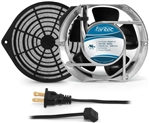 CAB708 172 mm 120V Cooling Fan Kit