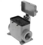 ILME CAP-10CS2 57.27 Surface Mount Housing