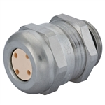 CD09A1-BR Brass Cable Gland