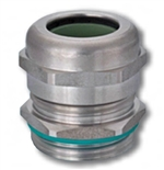 "Sealcon CD09NA-6V 3/8"" NPT Cable Gland"