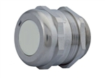 Sealcon CD11AP-BR Nickel Plated Brass Dome Fitting