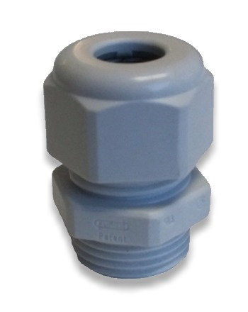 Sealcon CD11AR-GY PG 11 Dome Strain Relief