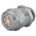 Hummel 1.697.1301.01 Brass Cable Gland