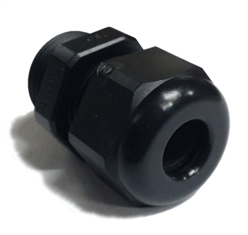 Sealcon CD16MA-BK Metric Thread Cable Gland