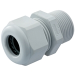 Sealcon Gray Nylon PG 21 Cable Gland