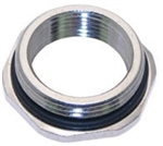 Mencom PG 29 to PG 21 Nickel Plated Brass Reducer