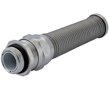 CF11AR-BR Strain Relief Fitting with Reduced Insert