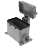 ILME CHP-10CS 57.27 Surface Mount Housing