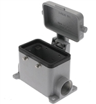 ILME CHP-10CS2 57.27 Surface Mount Housing