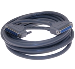 Mencom Panel Interface Connector Cable - DB25-MFP-12M