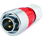 Cnlinko DH-20 Series 2 Pin Male Power Plug