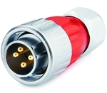 Cnlinko DH-20 Series 4 Pin Male Power Plug