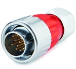 Cnlinko DH-20 Series 12 Pin Male Power Plug