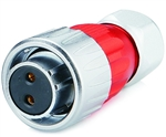 Cnlinko DH-20 Series 2 Pin Female Power Plug