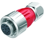 Cnlinko DH-20 Series 9 Pin Female Power Plug