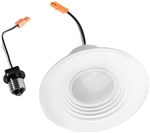 "Kobi Electric DL56-10-50 10W 5-6"" LED Down Light, 5000K"