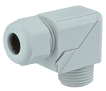 Sealcon ED16MA-GY M16 Strain Relief Fitting