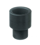 Metric Threaded Nylon Plastic Enlarger