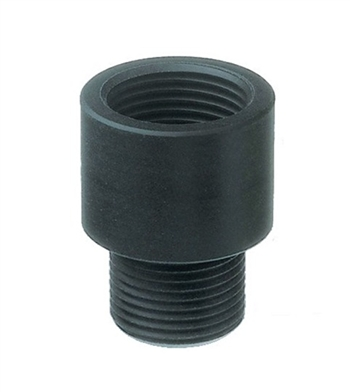 Nylon Plastic Threaded Enlarger