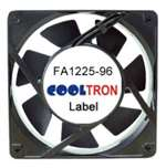 Cooltron AC Axial Fan, 230V