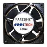 Cooltron AC Cooling Fan, 230V