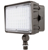 Spring Lighting Group 60W LED Flood Light, 5000K, 120-277V