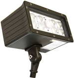 Kobi Electric FL-45-50-BZ-MV 45W LED Flood Light Fixture