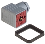 Hirschmann Din Connector Form A PG 9