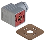 Din Connector PG Form A GDM 2009 J
