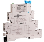 Macromatic GSC024C General Purpose DIN-Rail Mount Relay