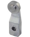 Suns H-04C2 Cast Aluminum Lever Arm with Roller, 38 mm