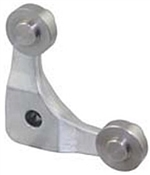 Suns H-05-3 Right Angle Lever Arm, Same Side Rollers