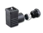 HTP Form C UL Rated DIN Connector