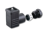 HTP Form C Solenoid Valve Connector