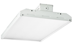 "Kobi Electric HB12-110A-50 110W LED Linear High Bay Fixture, 13"" x 24"""