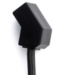"GardTec 36"" Fan Power Cord 45 Degree Plug"