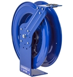 HP Series High Pressure Reel, No Hose