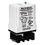 Macromatic ISP120A Intrinsically Safe Relay
