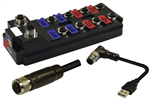 HTP M12 Distribution Block Kit