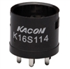 Kacon PCB Socket for K16 Series